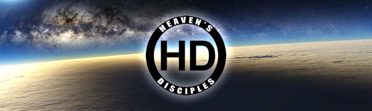 Heaven's Disciples Publishing